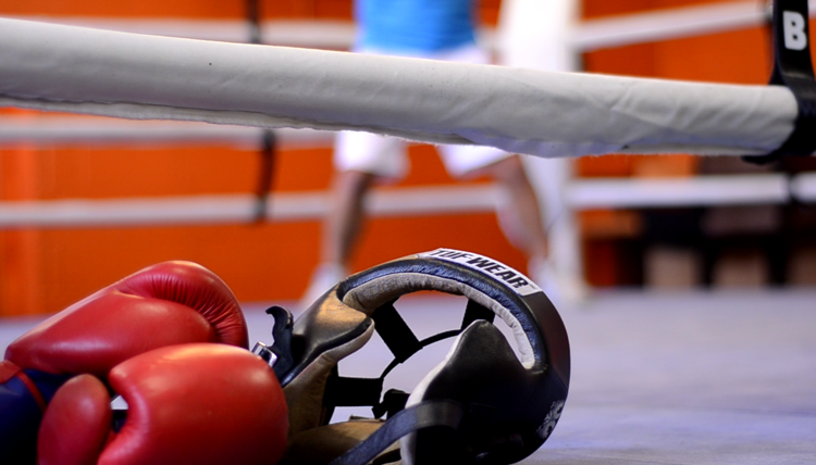 Why you should learn to box