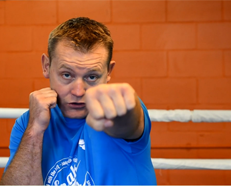 Boxing Jab – How to Box (Quick Video)