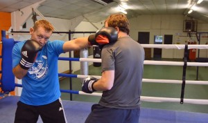 Double Jab – How to Box (Quick Video)