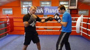 Two Man Drills – How to Box (Quick Videos)