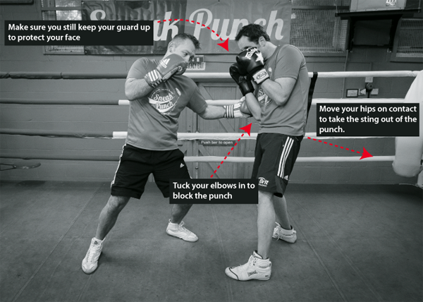 blocking_low_punches_bw