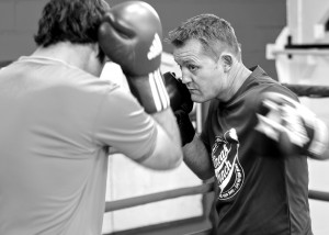 Sparring in the ring? – Your Boxing Questions!