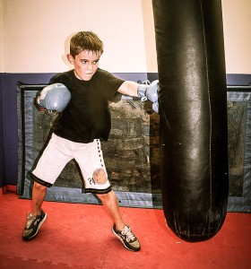 Boxing training for children, is it safe? – Your Boxing Questions!