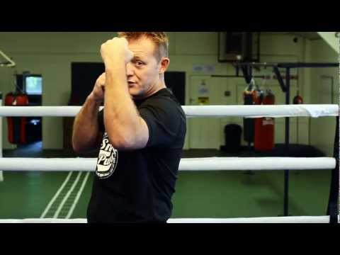 Learn the first 4 essential lessons in boxing with ...