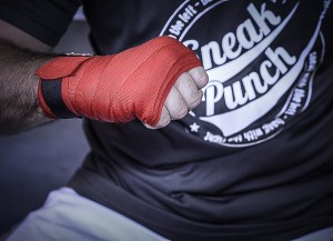 My friends don't wear hand wraps? – Your Boxing Questions!