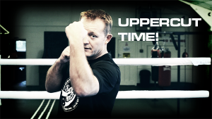 Left Uppercut – How to Box (Quick Videos)