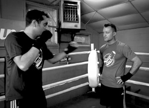 Opening up your opponent – How to Box (Quick Videos)