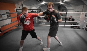 Boxing Training Mistake No.11 – FREE e-Book to download