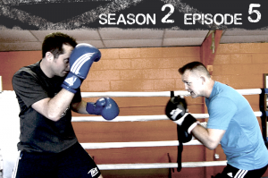 Sparring – Dealing with a Constant Mover – How to Box (Quick Videos)