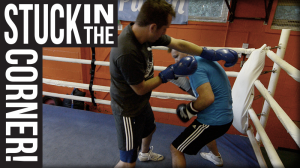 Sparring – Stuck in the Corner – How to Box (Quick Videos)