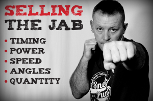Selling the Jab