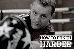 5 Secrets to Punch Harder in Boxing