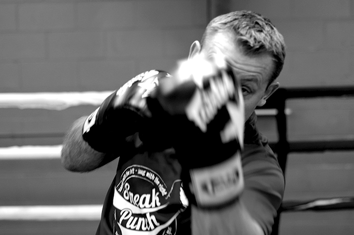 Ways to achieve a knock out punch