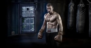 Developing an Iron Mindset Using Boxing Mantras and Affirmations